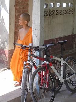 Mit Wikinger durch das Königreich Thailand radeln