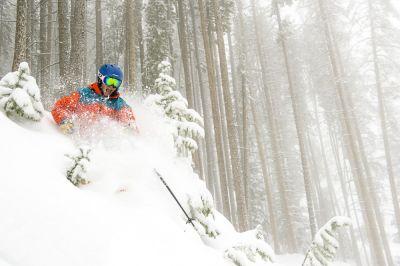 Schneesicherer Frühling in den Vail Resorts/USA