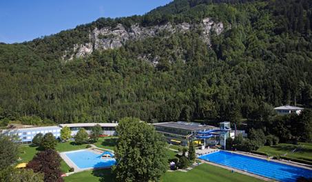 NEU im VAL BLU Resort in Bludenz/Vorarlberg: