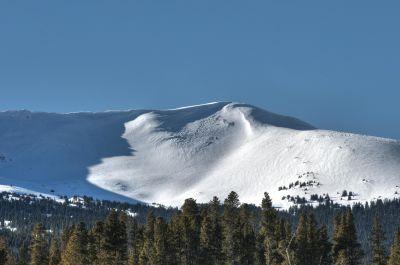 Breckenridge erweitert sein Skigebiet um 23 Prozent