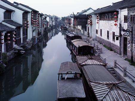 Shangri-La Hotel Suzhou: