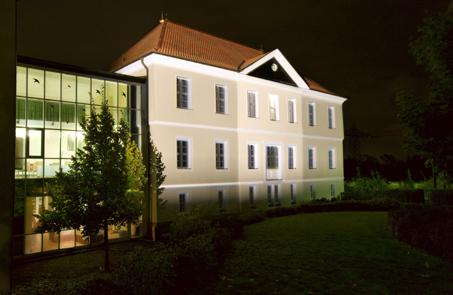 Best Western Premier Hotel Villa Stokkum: