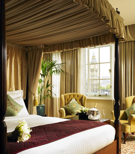 Marriott übernimmt das The Harbour Hotel & Residence