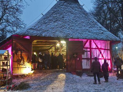Weihnachtsmärkte in und um Schwerin