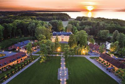 WEISSENHAUS Grand Village Resort & Spa am Meer: