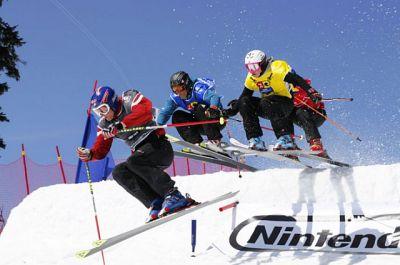 Spannung im Schnee: Spitzensport im Allgäu