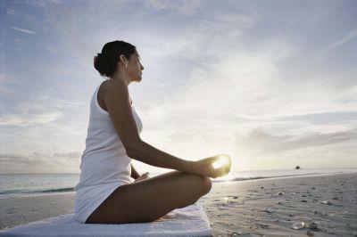 Fitness und Wellness bei Nacht in den Puravida Resorts