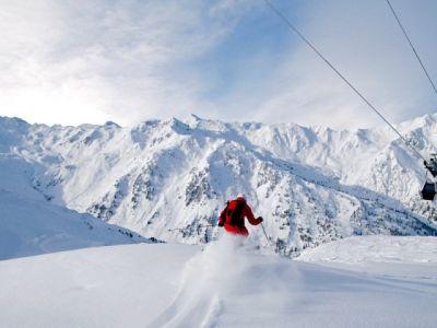 Das Winter Opening 2011 mit Olympiasieger Stephan Eberharter im Zillertal erleben