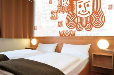 Eröffnung des B&B Hotels in Kaiserslautern