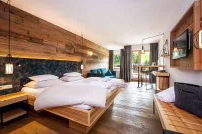 Hotel der Löwe, Leogang