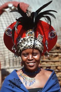Fernreisenerlebnis: Mystik und Wanderparadiese in Suedafrika