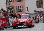 Österreichs Klassiker unter den Oldtimer-Rallyes: