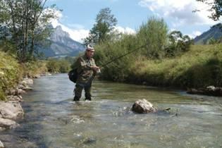 Jedem Angler seinen Köder