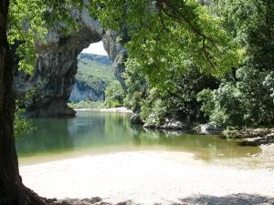 Ardèche und Verdon: der wilde Süden