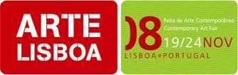 ARTE LISBOA – Plattform für zeitgenössische Kunst
