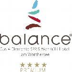 Balance Hotel: