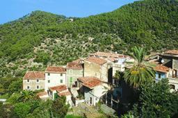 Wandern auf Mallorca: Küstenorte und Tramuntana