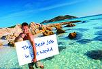 Tourism Queenslands Bester Job der Welt sprengt alle Rekorde