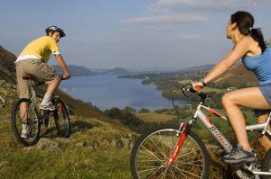 Neue Radreise bei Wikinger Individuell