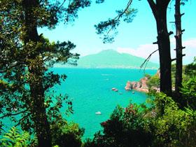 Individuelle Wanderreise am Golf von Neapel