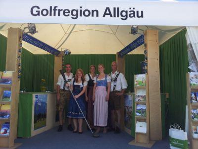 Golfparadies Allgäu: