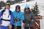 Neuer Weltrekord: 65 Lifte + 5 Kleinlifte an einem SkiWelt Skitag