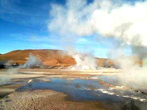 Neu: Chile-Bolivien-Osterinsel Tour