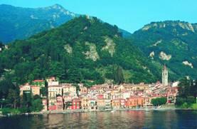 Panoramatouren am Lago di Como