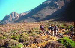 Neue Trekkingsreise in Marokko