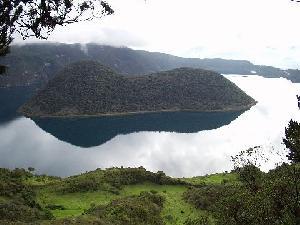 Naturvielfalt in den nördlichen Anden