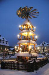 Erlebnisse im Weihnachtsland Erzgebirge