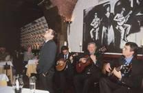 Fado – Die Seele der portugiesischen Kultur