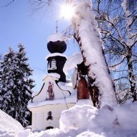 Dem Winter auf der Spur