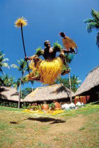Fiji-Inseln