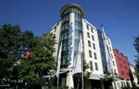 Fleming's Hotel München-Schwabing: