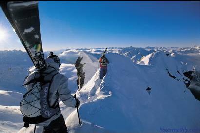 Garhammer Ski Tours: