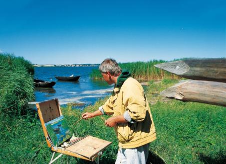Tourismusverband erwartet zu Kunst: