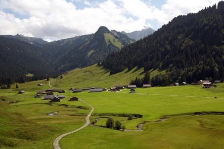 Bregenzerwald: