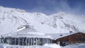 Eröffnung des Gletschergartens vorverlegt