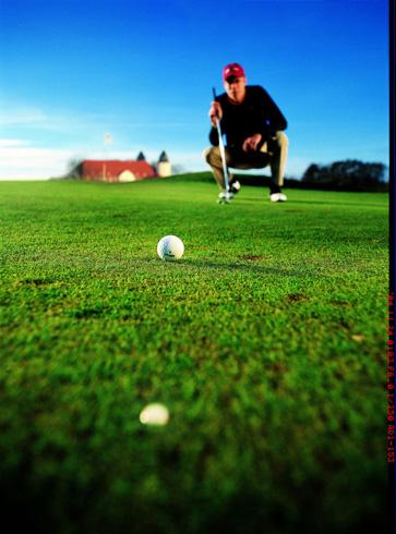 Golfland Mecklenburg-Vorpommern: 14 Plätze und viel Platz