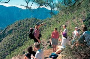 Aktiv das andere Gran Canaria entdecken