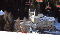 Skivergnügen in Südtirol