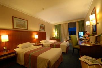 Maritim Hotel Grand Azur - Türkei