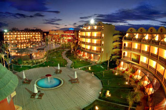 Zukunfts-Destination Marsa Matruh und das Carols Beau Rivage Hotel