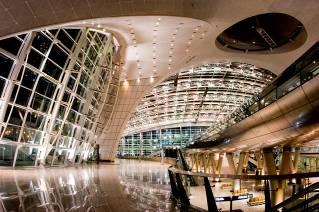 Am Flughafen von Seoul eröffnen zwei Hub Lounges