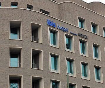 ibis budget Frankfurt City Ost hat eröffnet