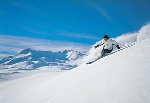 Freie Fahrt nach Garmisch-Partenkirchen