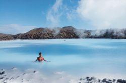 Auf einen Sprung nach Island