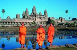 Hautnah das Geheimnisvolle Indochina entdecken