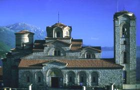 Die schöne Unbekannte des Balkans